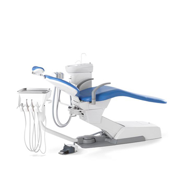 Belmont Voyager Iii Sp Chair With Cuspidor Qa Dental